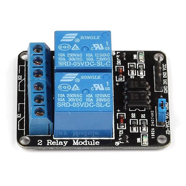 Relay - Module - Thyristor