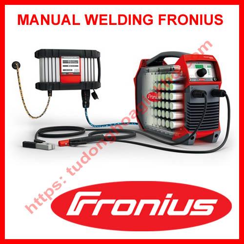 Nhà cung cấp máy hàn FRONIUS tại Việt Nam